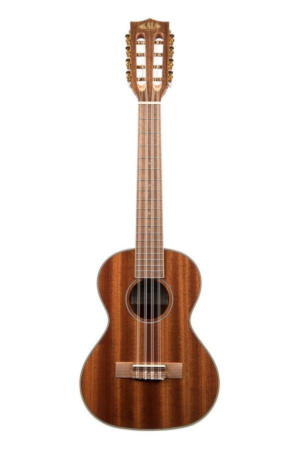 Kala 8-String Uke Front