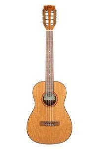 Kala Cedar Top 8-String Baritone Uke