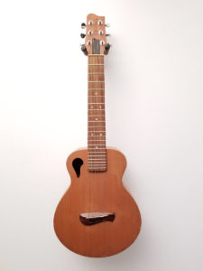 Tacoma Papoose Travel Acoustic Guitar
