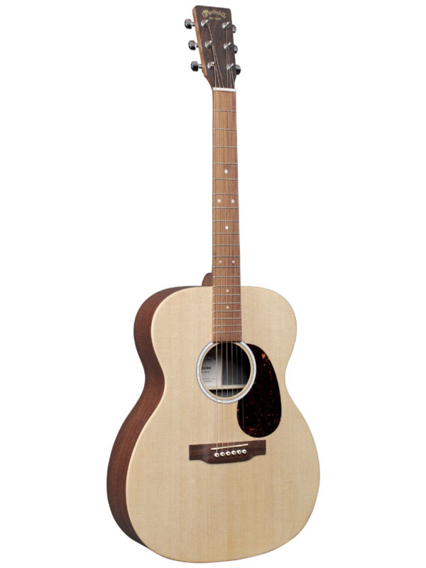 C.F. Martin HPL 000-X2E Acoustic Guitar with Pickup