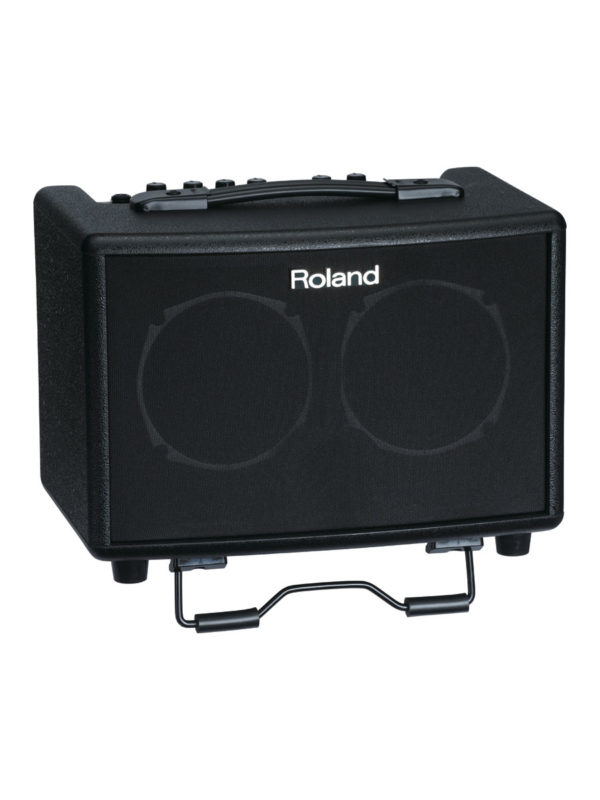 Roland Acoustic Chorus Battery Powered Guitar Amp