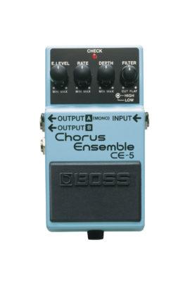 CE-5 Boss Chorus Ensemble Pedal