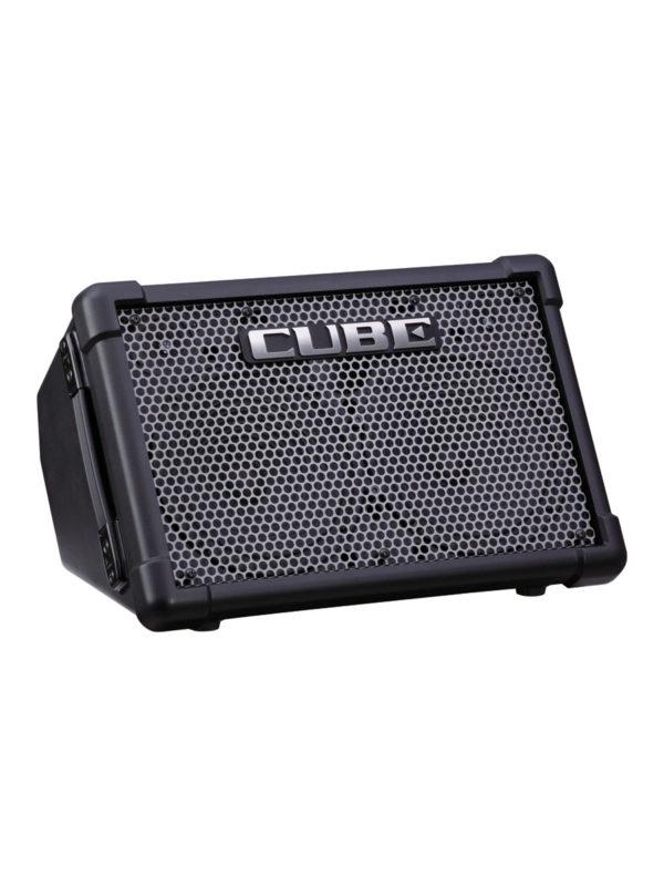 Roland Cube Street EX Battery Powered Amplifier