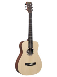 C.F. Martin Little Martin Spruce/HPL Acoustic Guitar with Pickup