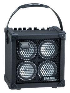 Micro Cube Bass RX Amp