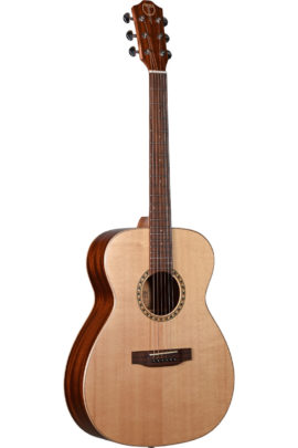 STG100NT Teton Grand Concert Guitar
