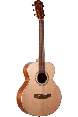 STR100NT-OP Teton Range Guitar