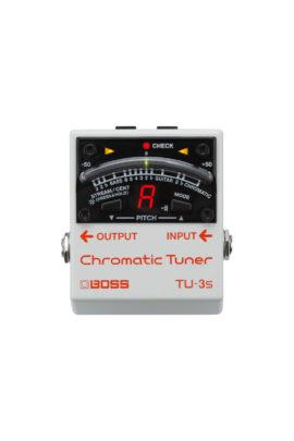 TU-3s Boss Tuner