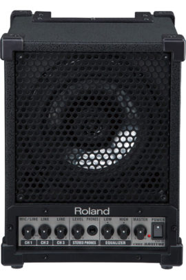 Roland 30 Watt Monitor Amplifier