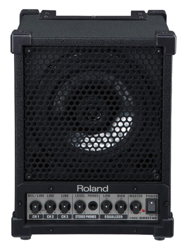 Roland 30 Watt Monitor Amplifier