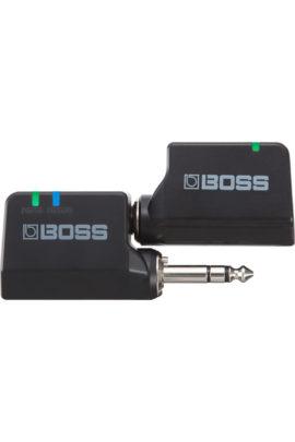 Boss Wireless System