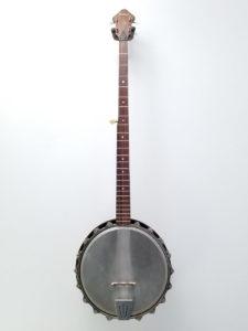 Framus 5-String Long Neck Banjo