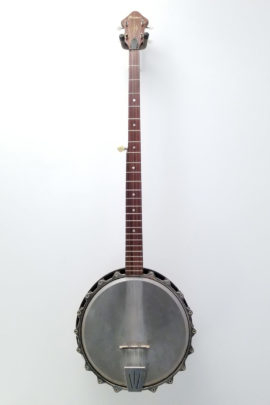 Framus 5-String Long Neck Banjo