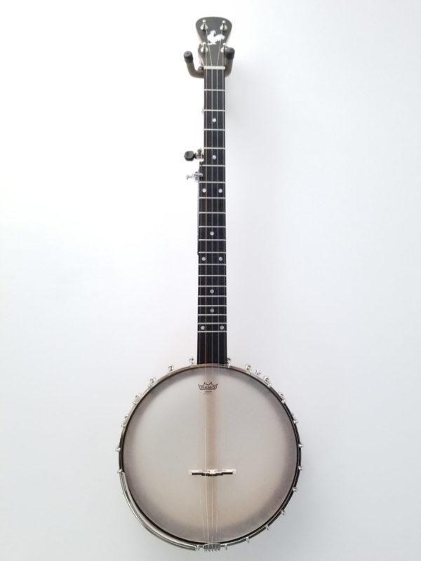 Cedar Mountain 5-String Banjo Front