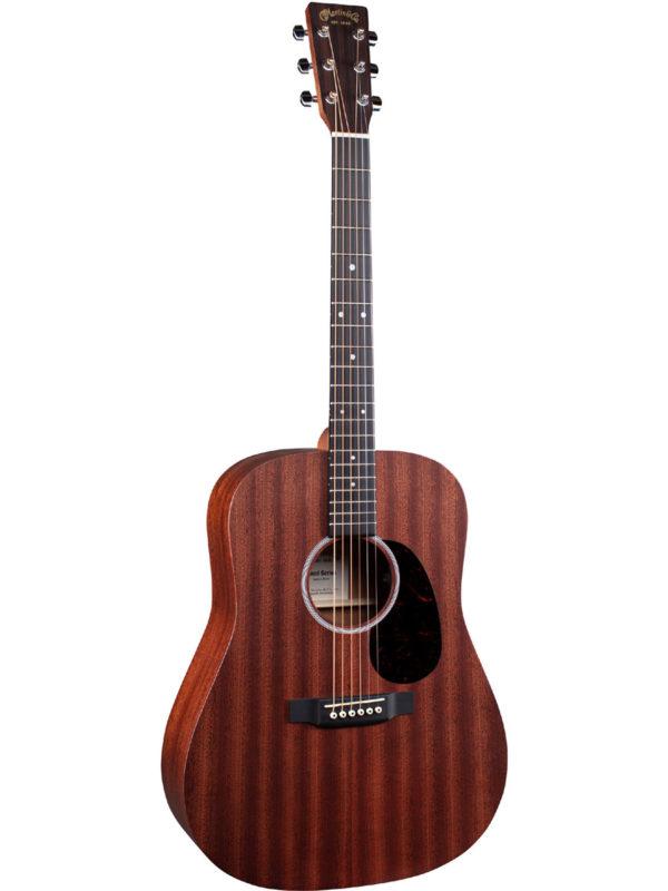 C.F. Martin D-10E Acoustic Guitar