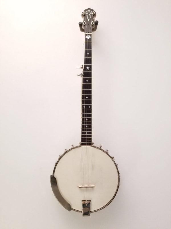 Deering Vega#2 5-String Banjo