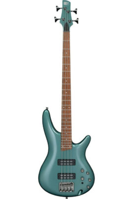 Ibanez SR300E MSG Electric Bass Metallic Sage Green