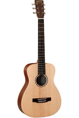 C.F. Martin Little Martin Travel Guitar