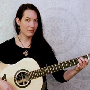 Micaela Kingslight Music Lessons