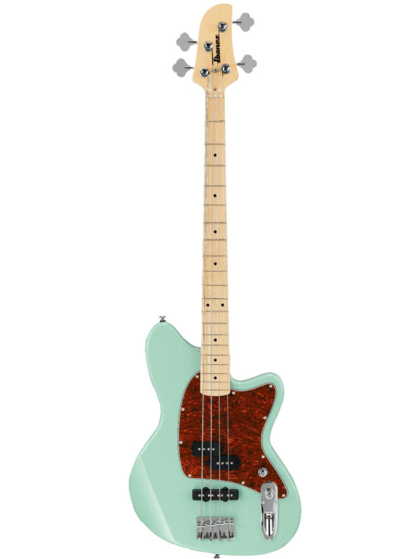 Ibanez Talman Mint Green Electric Bass
