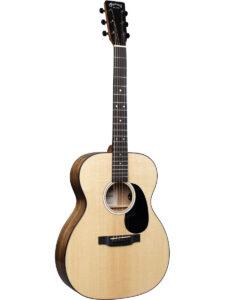 C.F. Martin 000-12E Koa Acoustic Guitar Front