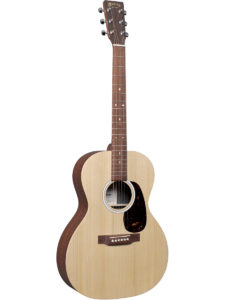 C.F. Martin Acoustic Guitar 00L-X2E Figured-Mahogany