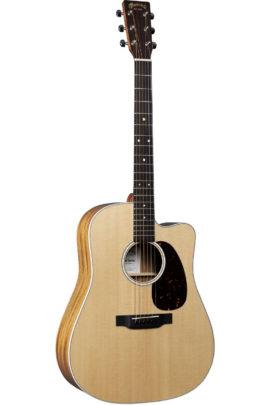 C.F. Martin DC-13E Acoustic Guitar Front