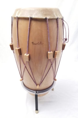 Sawatch Used Hand Drum with Stand
