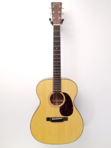 C.F. Martin 000-18 Acoustic Guitar Full Front View