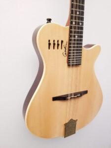 Used Godin A8 Electric Mandolin