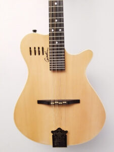 Used Godin A8 Electric Mandolin Pickups