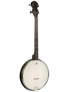 Goldtone AC-4T Affordable 4-String Tenor Banjo