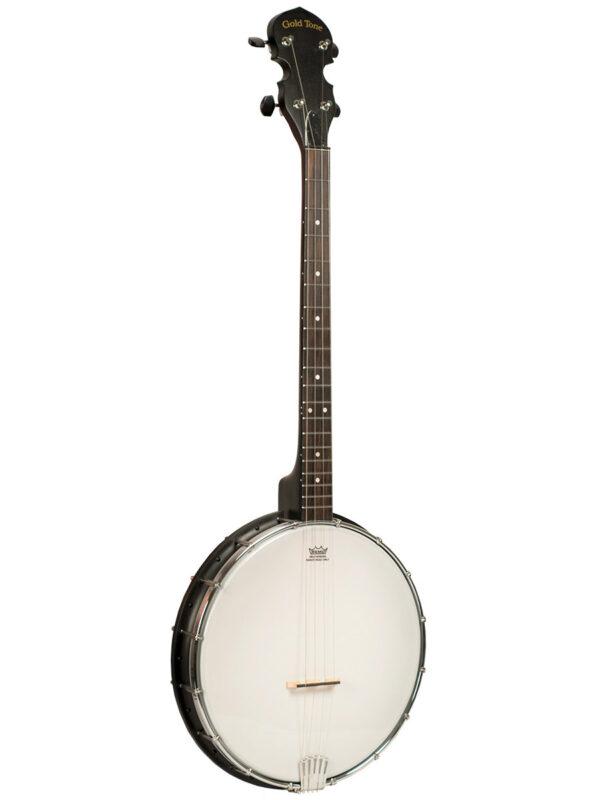 Goldtone AC-4T Affordable 4-String Tenor Banjo