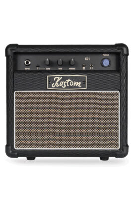 Kustom KG1 Electric Guitar Amp Front