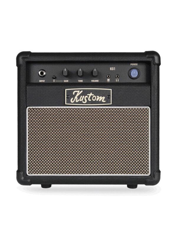 Kustom KG1 Electric Guitar Amp Front