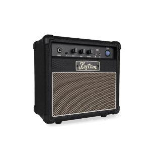 Kustom KG1 Electric Guitar Amp Left
