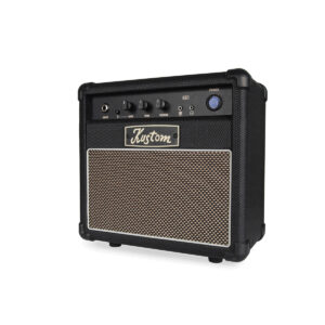 Kustom KG1 Electric Guitar Amp Right