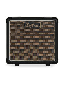 Kustom Battery Powered Guitar Amp KGBAT10 Front