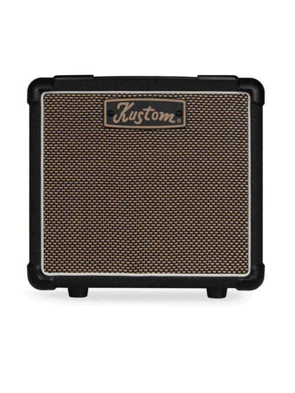 Kustom Battery Powered Guitar Amp KGBAT10 Front