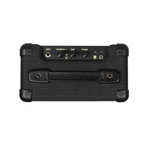 Kustom Battery Powered Guitar Amp KGBAT10 Top