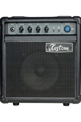 Kustome KXB1 10-watt bass combo amplifier