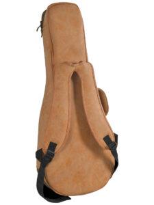 Kentucky A-Style Oval Soundhole Mandolin KM-272 Bag Back