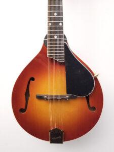 Kentucky KM-505 Artist A-Style Mandolin PIckguard