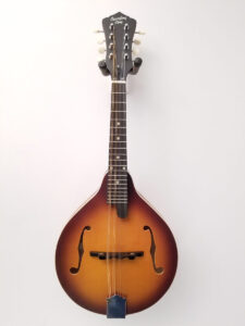 Recording King A-Style Mandolin RAM-3-TS Front