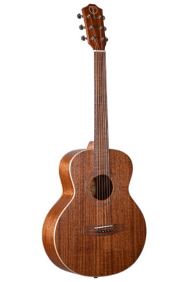 Teton Mini Jumbo Mahogany Top Guitar Top