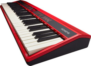 Roland GO:Keys Keyboard Right View
