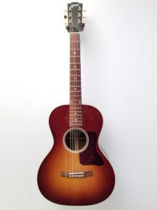 2018 Gibson L-00 Acoustic Guitar Front View