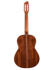 Godin Affordable Solid Wood Concert Classical Guitar Back