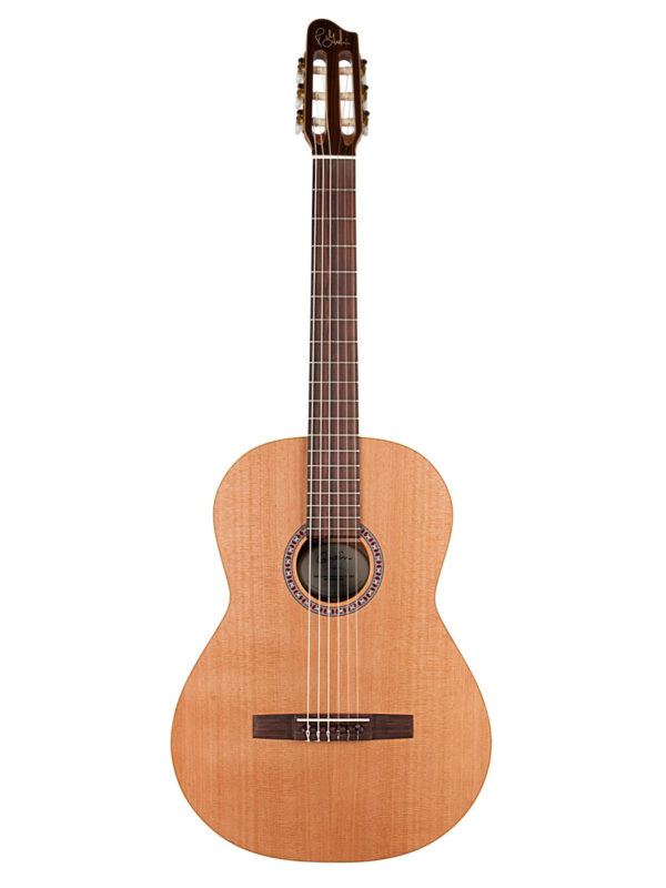 Godin Affordable Solid Wood Concert Classical Guitar Front