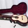 John Blanchard Classical Guitar in Case